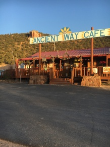 Ancient Way Cafe